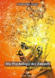 Grof Psychologie der Zukunft
