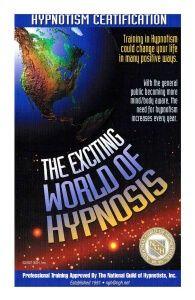NGH-Flyer Hypnose-Welt