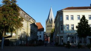Hypnose-Seminare in Soest