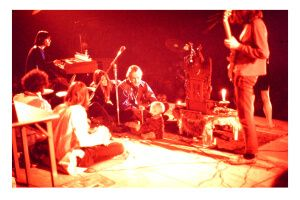 TimothyLeary-LectureTour-SUNYAB-1969, Dr Dennis Bogban