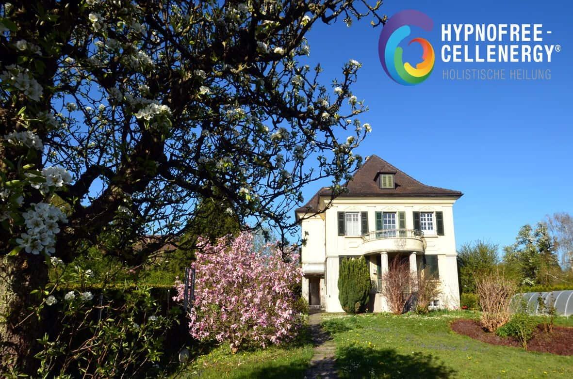 Hypnosetherapie und Coaching-Urlaub am Bodensee in Schaffhausen CH