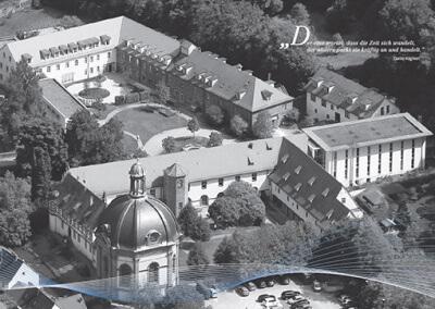 Benediktushof Holzkirchen