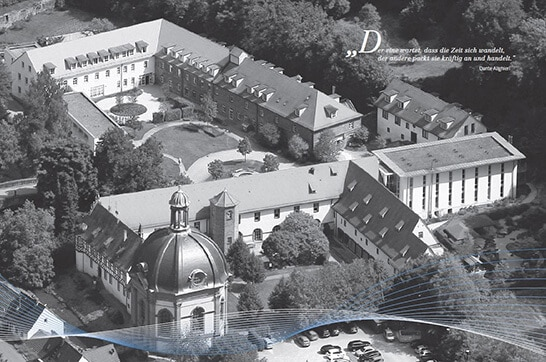 4 Tage Hypnoseausbildung Würzburg mit Jörg Fuhrmann, Benediktushof 850€