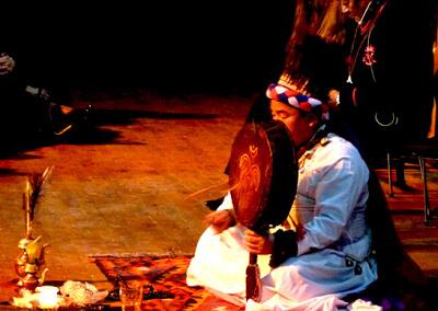 Dawa & Mohan Rai 2009