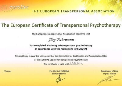 European Transpersonal Association