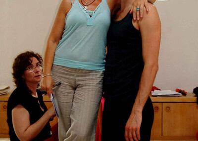 Grazia Cecchini Odenwald 2007