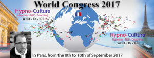 "4th NLP & Coaching Worldcongress ""Hypnotherapy"" in Paris - Awarenessbased DeHypnosis & Inner-Team-Focusing® (ITF) @ Île-de-France 