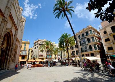 Palma de Mallorca 2014
