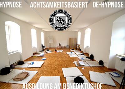 Benediktushof-Seminar