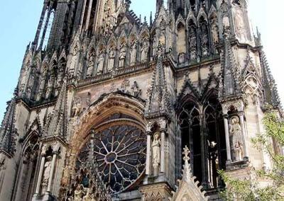 Reims 2007