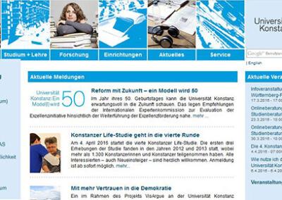Universität-Konstanz Psychologie