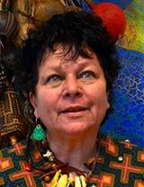 Nana Nauwald (Deutschland)