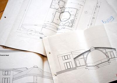 Dombau-Projekt freiraum-Institut-Nr.4 2012-2013
