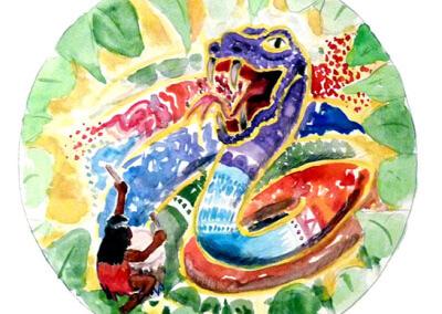 Holotropic-Mandala