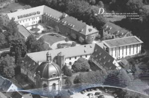 Benediktushof spirituelles Zentrum