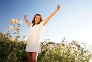 Ganzheitlich energetisch gesund
