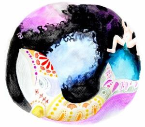 Holotropic Breathwork Mandala