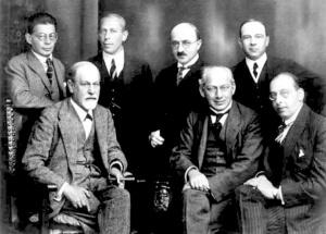 Otto-Rank-Freud-und-andere-Analytiker
