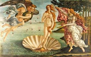 Venus-Naturmystik-Schönheit