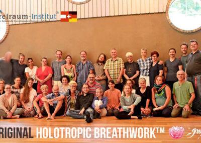 Holotropes Atmen Schweiz