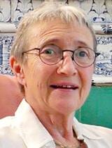 Dr. med. Friederike Meckel-Fischer