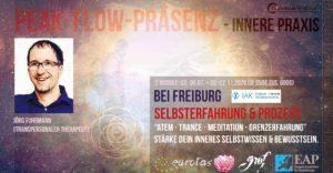PEAK-Flow - Erforsche die Wurzeln Deiner Kraft & Deines gegenwärtigen Seins, IAK, 350€ @ IAK Forum International | Penzberg | Bayern | Deutschland