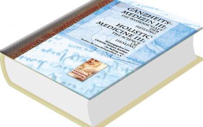 Holistische Heilung & transkulturelle Therapie-Ansätze in einem Buch…