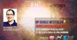 Holotropes Atmen-Intensiv 4x - Jahresabschluss-Atmen 2020, Soest, Jörg Fuhrmann 280€ @ Heilpraktikerschule Westfalen | Hamm | Nordrhein-Westfalen | Deutschland