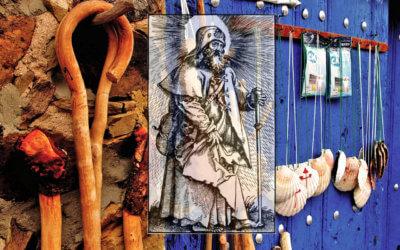 Der Pilger in Dir – Pilger-Psyche, psychische Herausforderung & spirituelle Krise