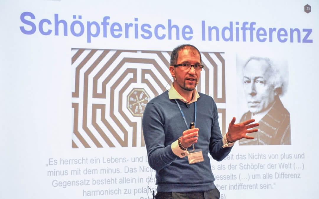 Rückschau: VPT-Kongress mit Prof. Gerhard Roth & Jörg Fuhrmann – Zürich 2018