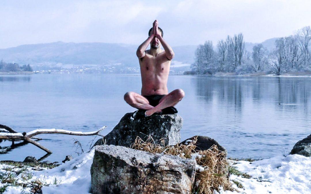 """Kälte als """"Innerer Heiler""""!? – Angst, Panik, Resilienz & Selbststeuerung"""