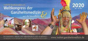 Weltkongress der Ganzheitsmedizin 2020 - alte Kongresshalle München u.a. mit Jörg Fuhrmann @ Alte Kongresshalle München | München | Bayern | Deutschland