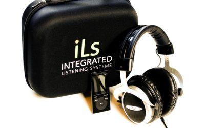 Ein neuer Vagus-Klang-Ansatz – Safe-Sound-Protocol (SSP) & Integrated Listening System (iLS) nach Prof. Stephen W. Porges Online nutzen!